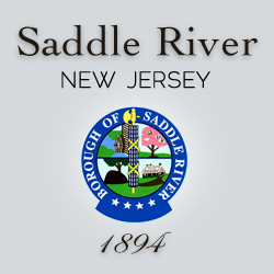 Saddle River, New Jersey - 1894